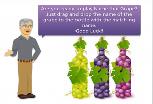 Name that Grape