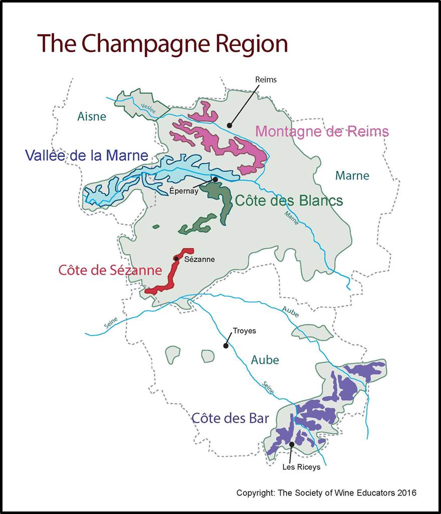 Champagne france swe map 2017 wine wit and wisdom champagne france swe map 2017 gumiabroncs Choice Image
