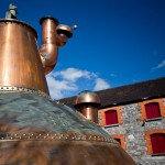 Distillery in Ireland