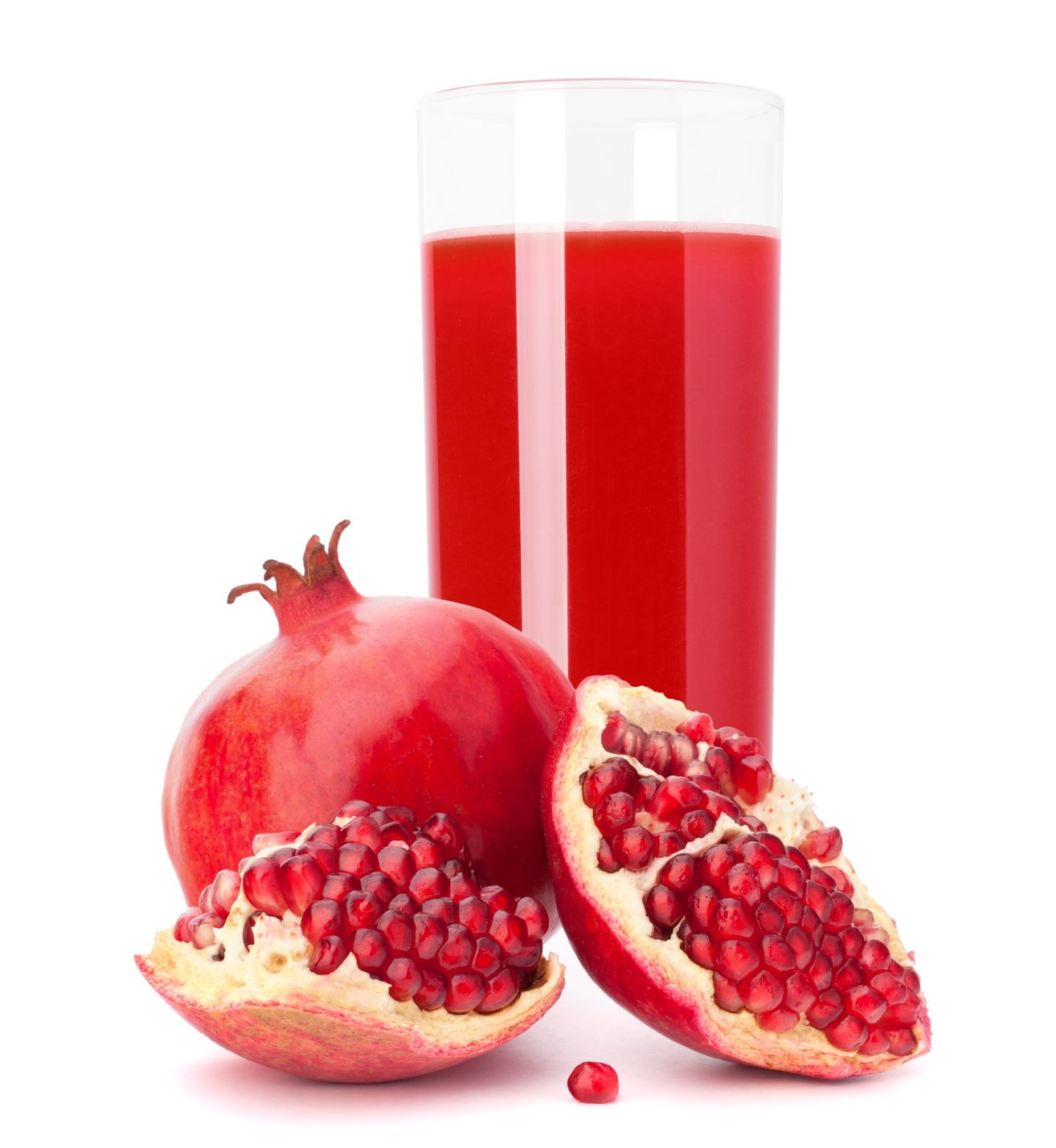 Whole Foods  Pomegranate Juice