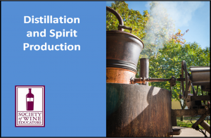 distillation blog