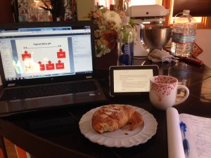 Portrait of a SWEbinar - West Coast Edition by Katie Hestead