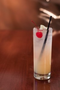 Fig 11-7 Tom Collins