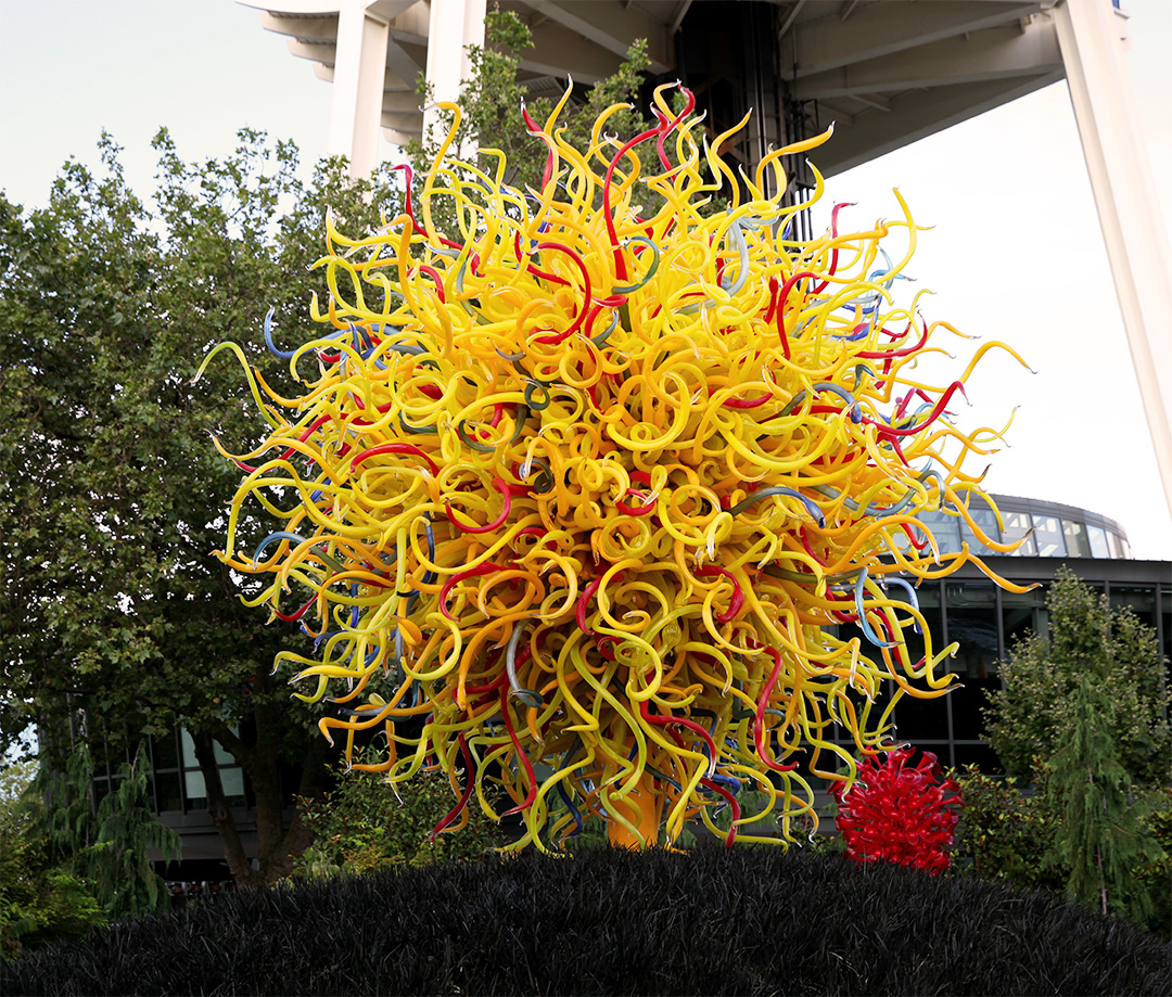 Conference Highlights 2014 Chihuly Garden And Glass