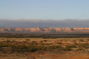 """Caprock Escarpment Garza County Texas 2010"" by Leaflet - via Wikimedia Commons"