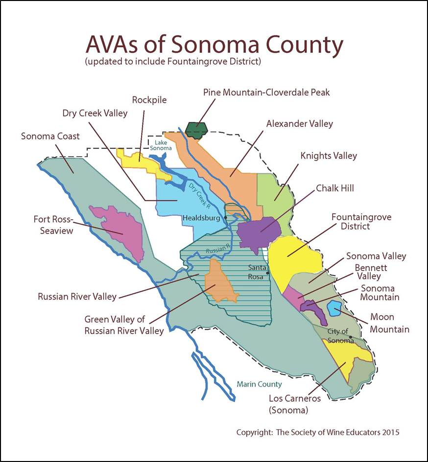 California Sonoma updated April 2015