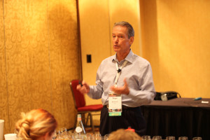 Roger Bohmrich speaks on the Wines of China
