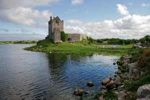 Dunguaire Castle, County Galway