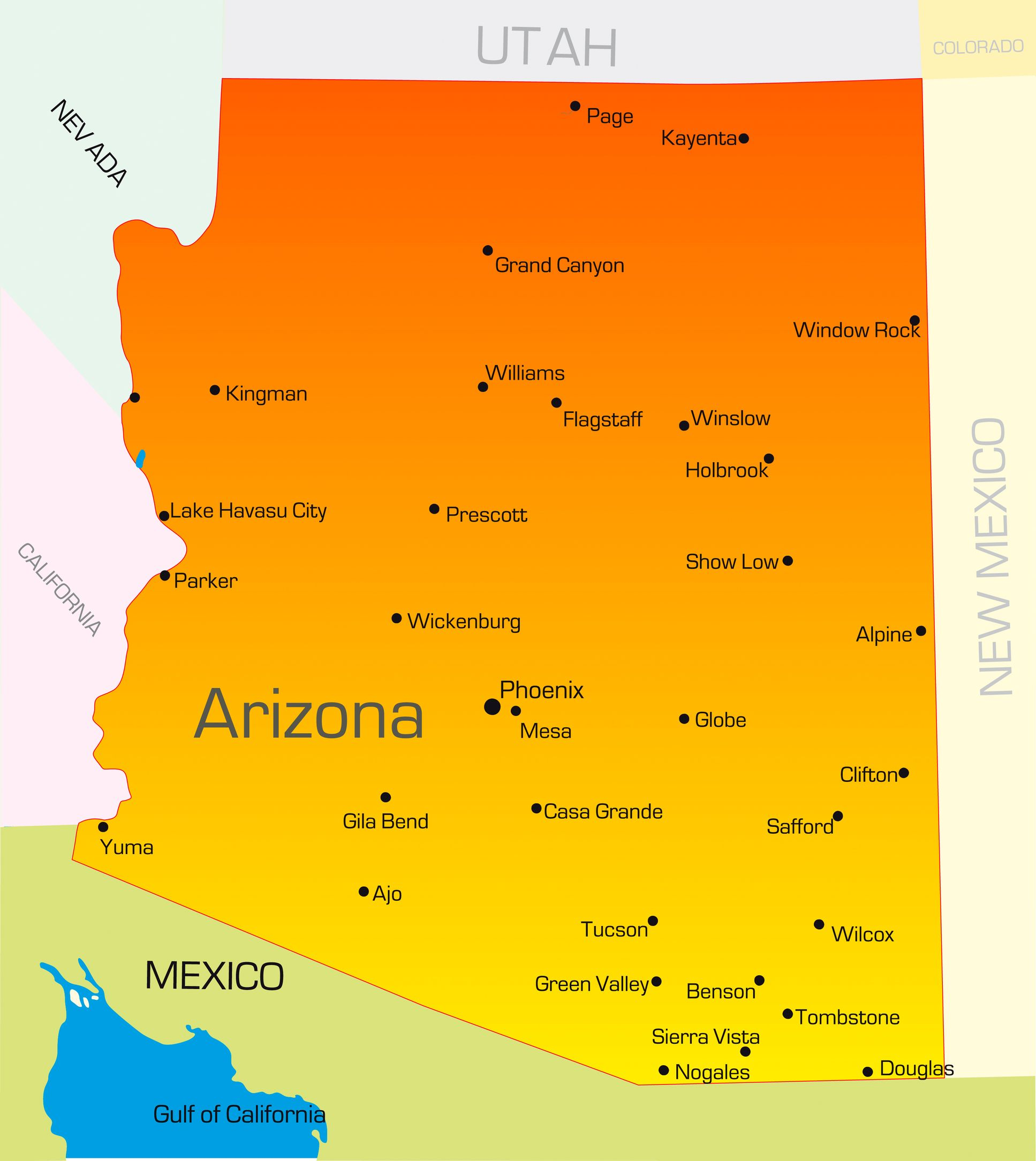 Arizona Wines Are Gaining Recognition Imbibe And Take Notice Wine