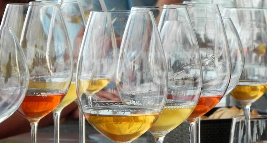 presentation orange wines The orange wines have something special that catches you from the first time you have in your at present we can find a large number of wineries producing orange wines many of them are also.