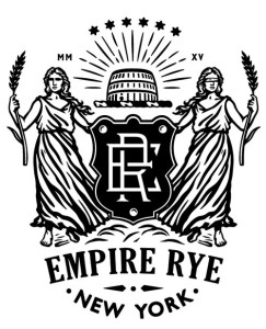 Empire Rye logo via: www.empirerye.com